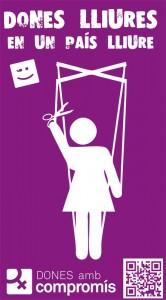 Dones lliures en un País lliure