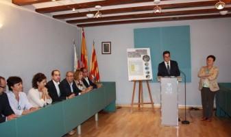 Presentació Parc Bombers de Benissa