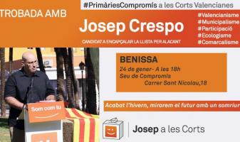 Josep Crespo de Dénia