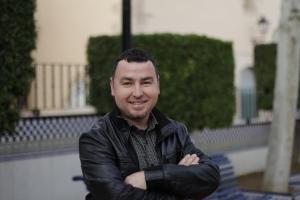 Xavi Tro, portaveu de Compromís