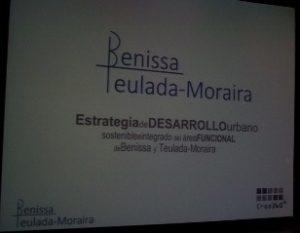 DUSI Benissa/Teulada-Moraira